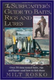 Book - The Surfcasters Guide to Baits, Rigs & Lures