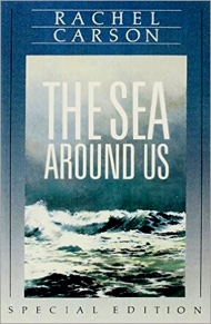 Book - The Sea Around Us