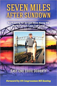 Book - Seven Miles After Sundown
