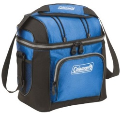 9 Can Soft Coleman Cooler