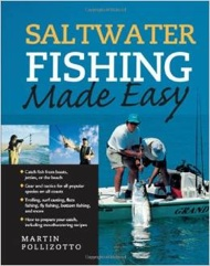Book - Saltwter Fishing Made Easy