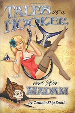 Book - Tales of a Hooker and Her Madam