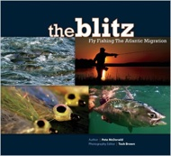 Book - The Blitz: Fly Fishing The Atlantic Migration