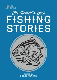 Book - Worlds Bet Fishing Stories